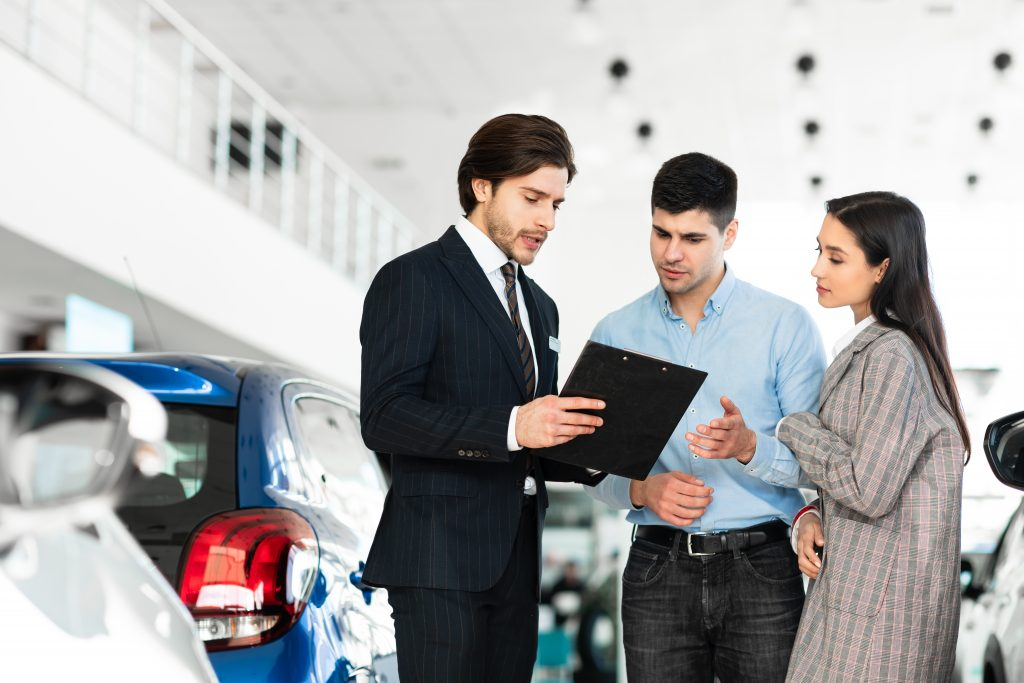 A Handy Guide For Used Car Buyers
